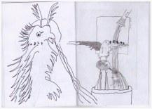 Nr. 3 - Heftchen Wegschütten - Küster und Haun S . 13