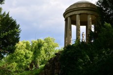 21 Venustempel - Wörlitzer Gartenreich (c) Foto von M.Fanke