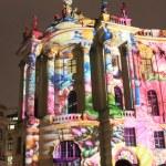 Juristische Fakultät Humboldt Universität - Taschenpalais - Festival of Lights (c) Foto von Susanne Haun