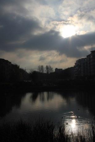 23 Luisenstädtischer Kanal (c) Foto von Susanne Haun