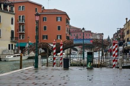 1 Der erste Eindruck in Venedig (c) Foto von M.Fanke