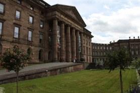 Kassel Schloss Wilhelmshöhe (c) Foto von Susanne Haun