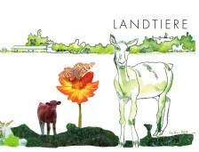Eichhörnchenverlag_Landtiere_Umschlag (c) Nina Alicke Schuchard