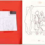 Vier Generationen (c) Zeichnung von Susanne Haun