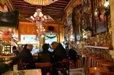 Athen - Psirri im Kaffee (c) Foto von M.Fanke