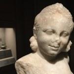 Athen - Museum of Cycladic Art (c) Foto von Susanne Haun