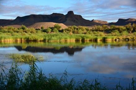 Von Cederland zum Orange River (c) Foto von M.Fanke