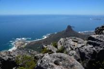 Südafrika - Kapstadt - Tafelberg (c) Foto von M.Fanke