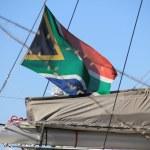 Südafrika Kapstadt Waterfront (c) Foto von Susanne Haun