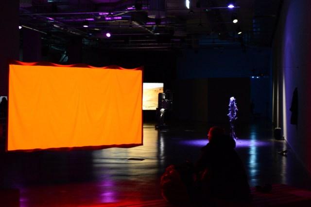 69. Berlinale 2019, Antikino im silent green Kulturquartier, Foto von M.Fanke