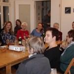 23. Kunstsalon, Gast Frank Koebsch (c) Foto von Susanne Haun u. M.Fanke