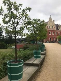Muskau Schloss (c) Foto von M.Fanke