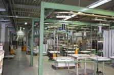 2 Produktion Blockherstellung Hahnemühle (c) Foto von Susanne Haun