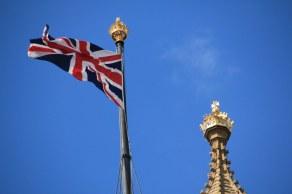 London House of Parliament (c) Foto von Susanne Haun