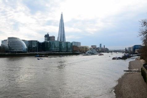 11 Skyline London (c) Foto von M.Fanke