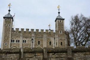 Tower von London (c) Foto von M.Fanke