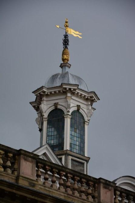 Campusgelände Cambridge (c) Foto von M.Fanke