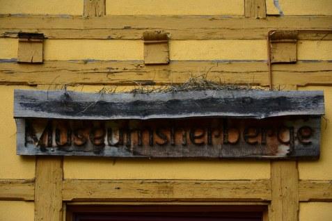 Museumsdorf Glashütte (c) Foto von M.Fanke
