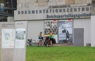 Dokumentationszentrum Nürnberg (c) Foto von Susanne Haun