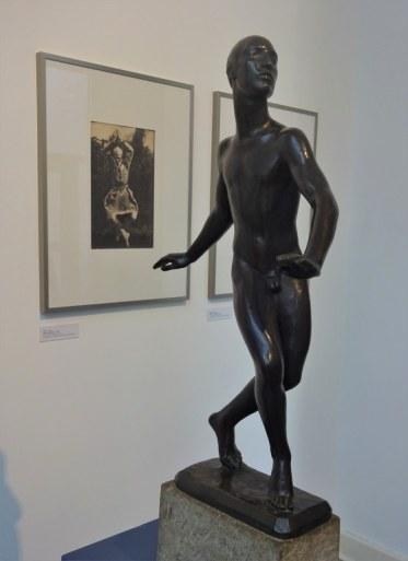 3 Im Kolbe Museum (c) Foto von M.Fanke