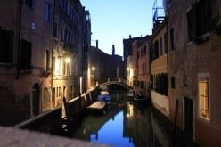 6 Venedig - es wird dunkel (c) Foto von Susanne Haun