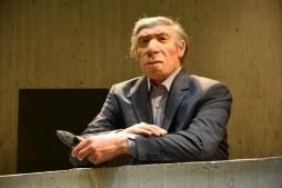 13 Neanderthal Museum - so sähe er aus - der berühmte Neanderthaler (c) Foto von M.Fanke