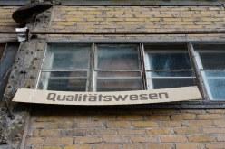 Industriemuseum Brandenburg - Qualitätswesen (c) Foto von M.Fanke