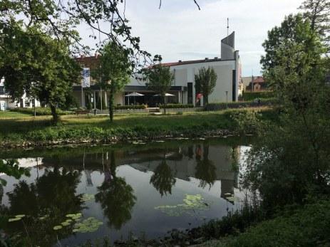 Brandenburg an der Havel - Impressionen (c) Foto von Susanne Haun