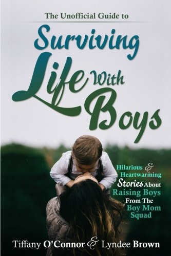 SusanneKerns.com Surviving Life With Boys