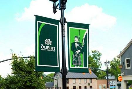 The Dublin Irish Festival: Cuisine, Culture & Cheer