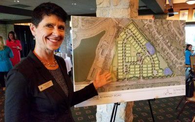 New Ranch Style Condos Planned Near Muirfield Village
