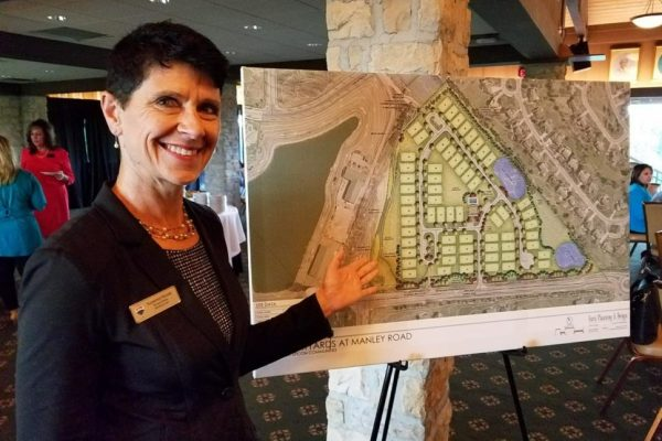 New Ranch Style Condos Planned Near Muirfield Village