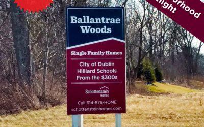 New Neighborhood Spotlight: Ballantrae Woods