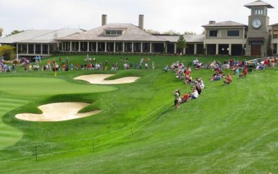Market Update April 2018 & How Much Are Memorial Golf Course Homes?
