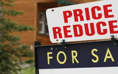 Do List Price Reductions Indicate the End of the Seller's Market?