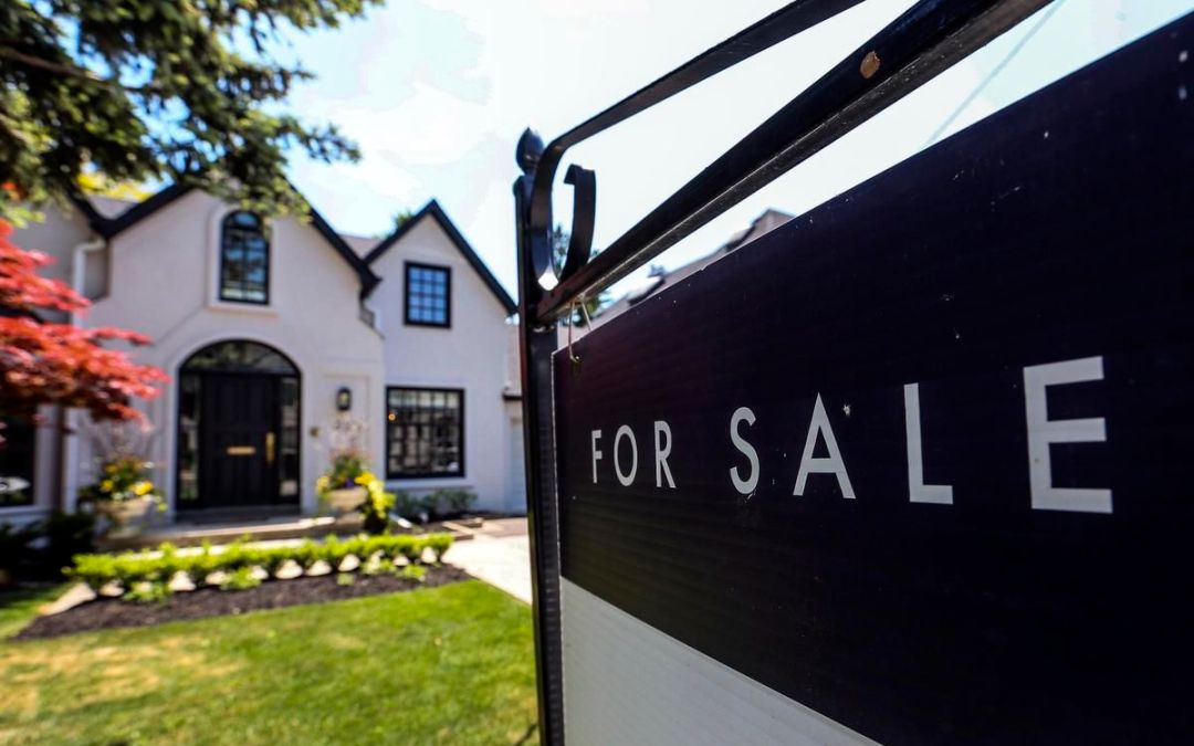 Why Home Values Will Continue to Rise for Now
