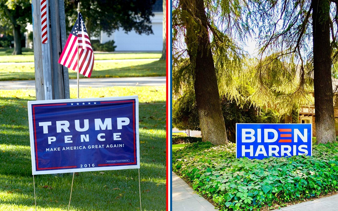 Will the Presidential Election Interfere with the Sale of Your Home?