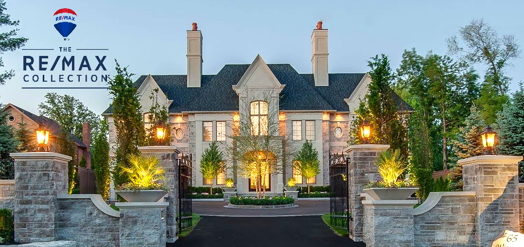 Market Update: Why Luxury Home Sales are on Fire