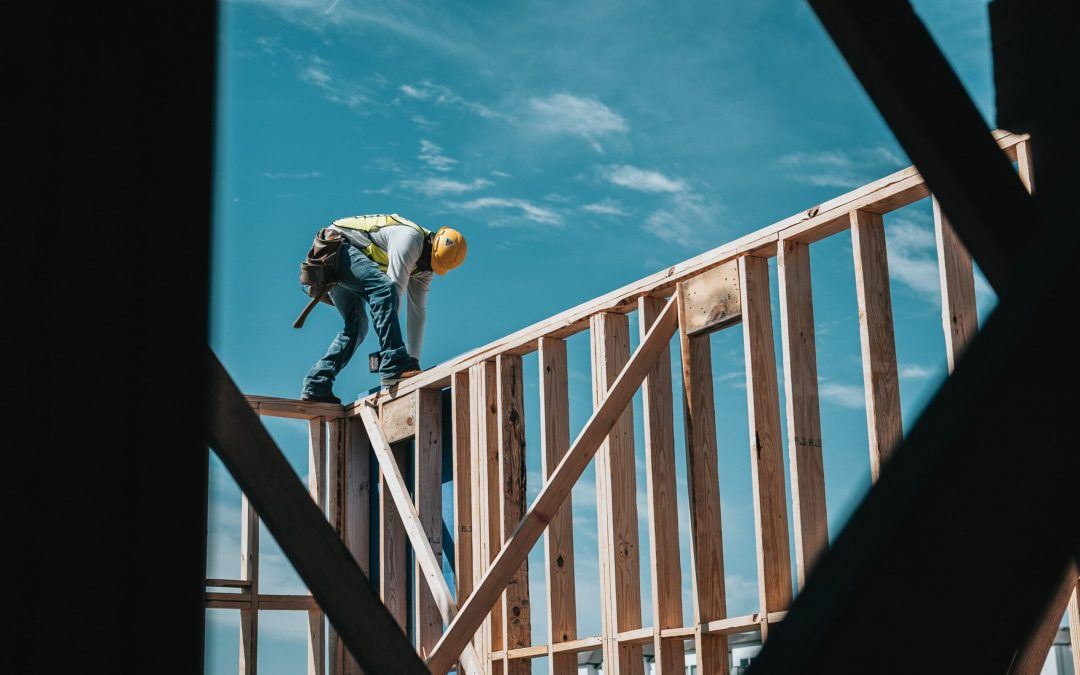 Should You Build Now When Construction Costs Explode?