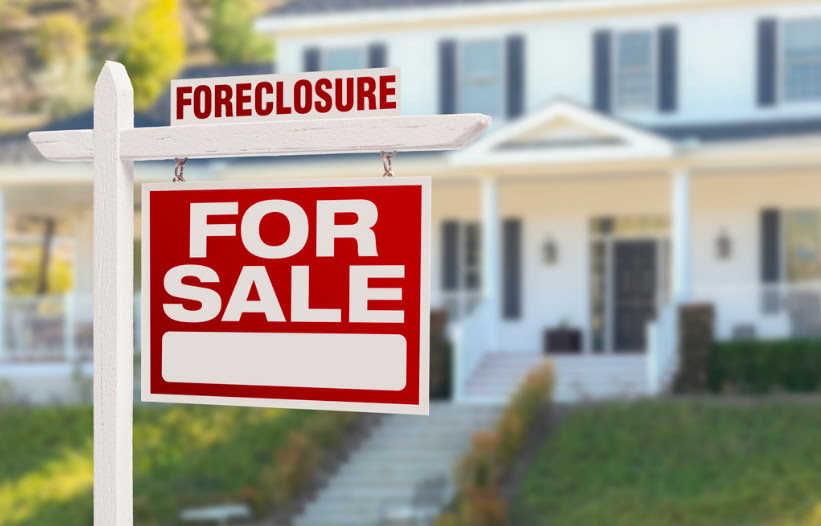 What Does a Sharp Rise in Foreclosures Mean for Your Home's Value?