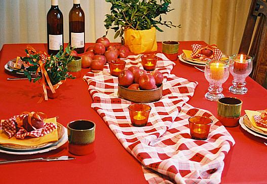 Erntedank Dekoration  Herbstdekoration  JahreszeitenDekoration