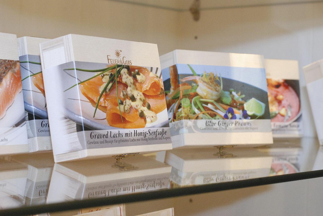Susannes Wohnideen fuer Gourmets und Geniesser (2)