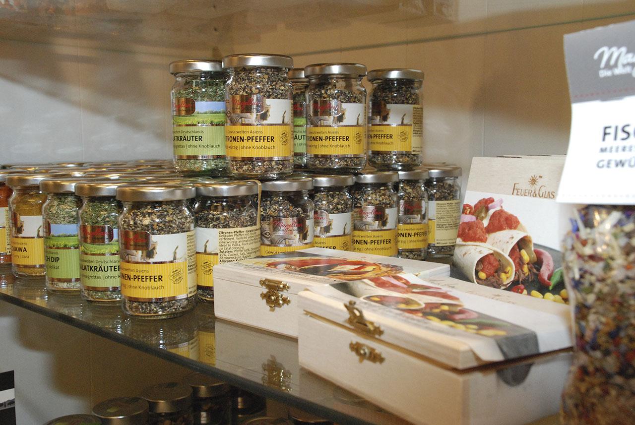 Susannes Wohnideen fuer Gourmets und Geniesser (4)