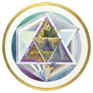 198 – triangle 10×10