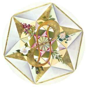 Hexagon I  Olam – Infinity