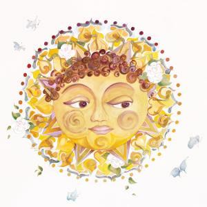 Ms. Sunshine 8×8