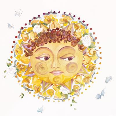 Ms. Sunshine 8x8