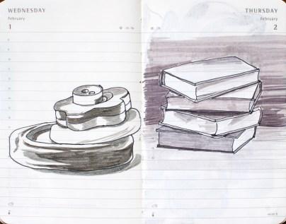February 1 & 2, 2017