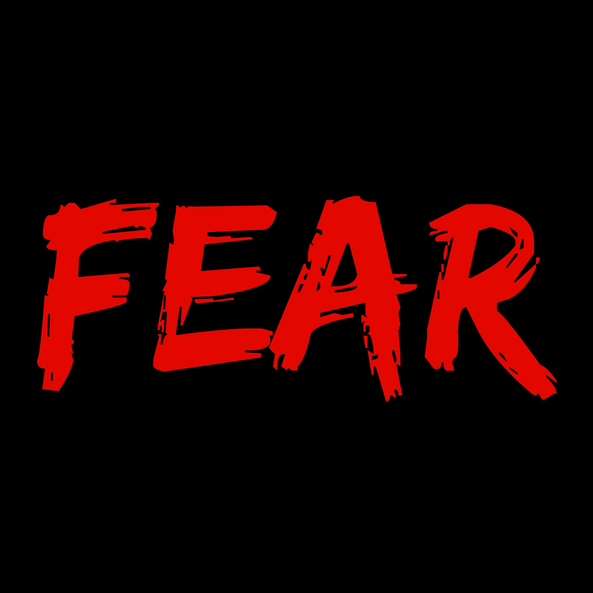 Fear Is A Four Letter Word  Susan Norris