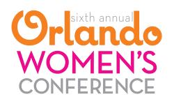Orlando Women's Conference